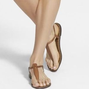 Sam Edelman Gigi sandals leather uppers size 11